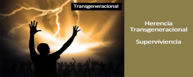 Herencia transgeneracional